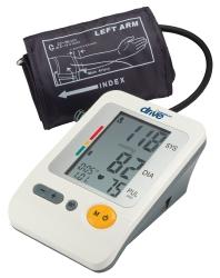 drive™ Upper Arm Blood Pressure Monitor