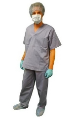Med-Tech Resources MTR-B-311-BLK-S