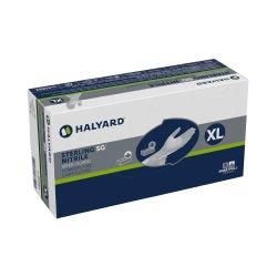 O&M Halyard Inc 41662