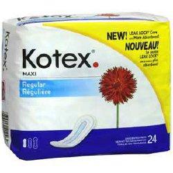 KC Kotex® Feminine Pad