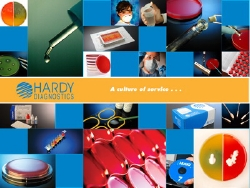 Hardy Diagnostics Z8361