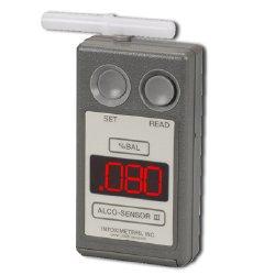 Intoximeters Inc 12-0210-00