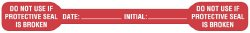 United Ad Label ULCL501