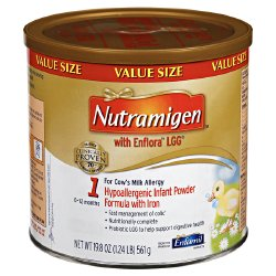 Nutramigen® with Enflora™ LGG® Infant Formula