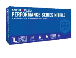 Performance Series Nitrile Exam Glove