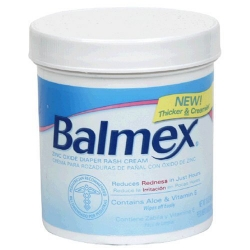Emerson Healthcare Balmex® Diaper Rash Treatment