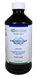 Method Pharmaceuticals 58657052016