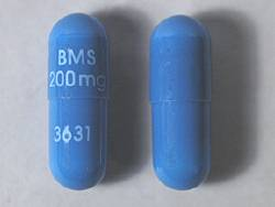 Bristol-Myers Squibb 00003363112