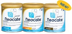Nutricia North America 49735011790