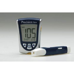 Precision Xtra® Blood Glucose Meter