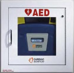 Cardiac Science 50-00392-20