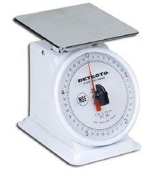 Detecto Scale PT-1000RK