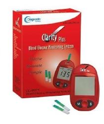Clarity Diagnostics DTG-CHGLMETERPRO