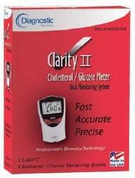 Clarity Diagnostics DTG-CHSTRIPS