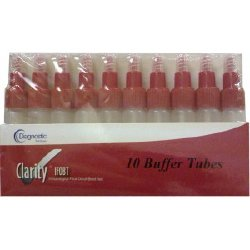 Clarity Diagnostics DTG-TUBES