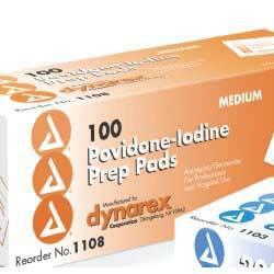 Dynarex 1108