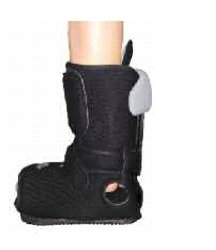 EHOB Waffle® Foothold™ Ankle / Foot Orthosis