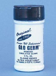 Glo-Germ GGP10