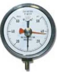 Instrumentation Industries NS 60-PBR
