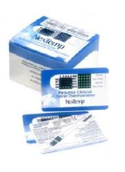 Medical Indicators 1211-05