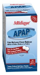Medique Products 14564