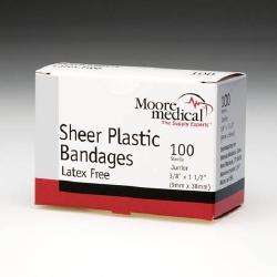 Moore Medical 68223