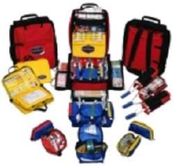 Thomas Transport Packs / EMS TT100