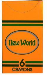 New World Imports CR-6
