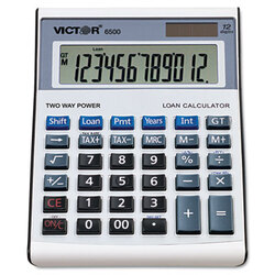 Victor® VCT-6500