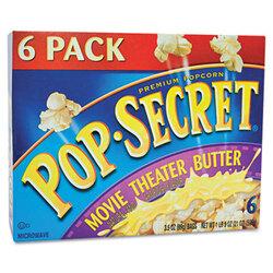 Pop Secret® DFD-57706