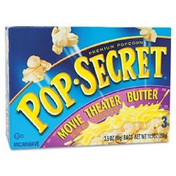 Pop Secret® DFD-57690
