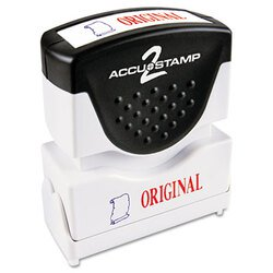 ACCUSTAMP2® COS-035540