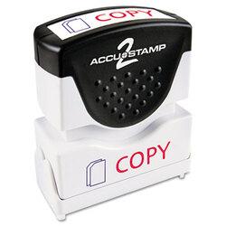 ACCUSTAMP2® COS-035532