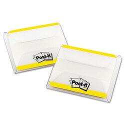 Post-it® Tabs MMM-686F50YW