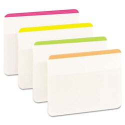 Post-it® Tabs MMM-686F1BB