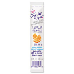 Crystal Light® CRY-00504