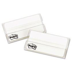 Post-it® Tabs MMM-686F50WH3IN