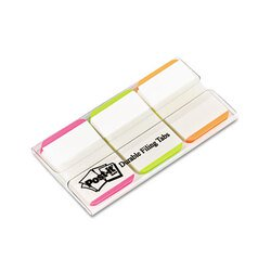 Post-it® Tabs MMM-686LPGO