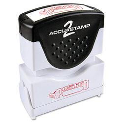 ACCUSTAMP2® COS-035580