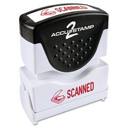 ACCUSTAMP2® COS-035605