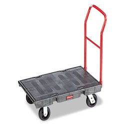Rubbermaid® Commercial RCP-443600BK