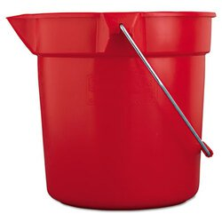 Rubbermaid® Commercial RCP-2963RED