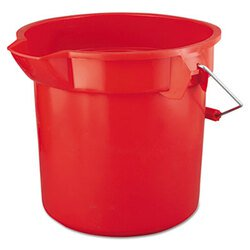 Rubbermaid® Commercial RCP-2614RED