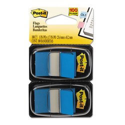 Post-it® Flags MMM-680BE2