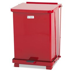 Rubbermaid® Commercial RCP-ST7EPLRED