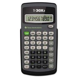 Texas Instruments TEX-TI30XA