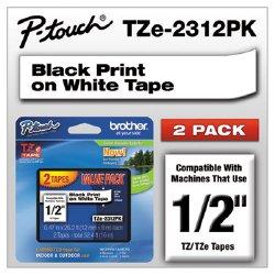 Brother P-Touch® BRT-TZE2312PK