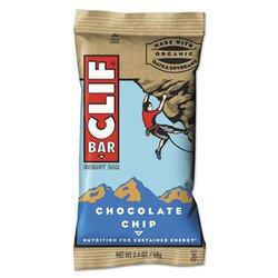 CLIF® Bar CBC-160004