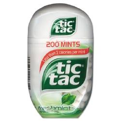 Tic Tac® TIC-00631