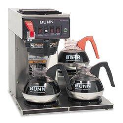 BUNN® BUN-CWTF153LP